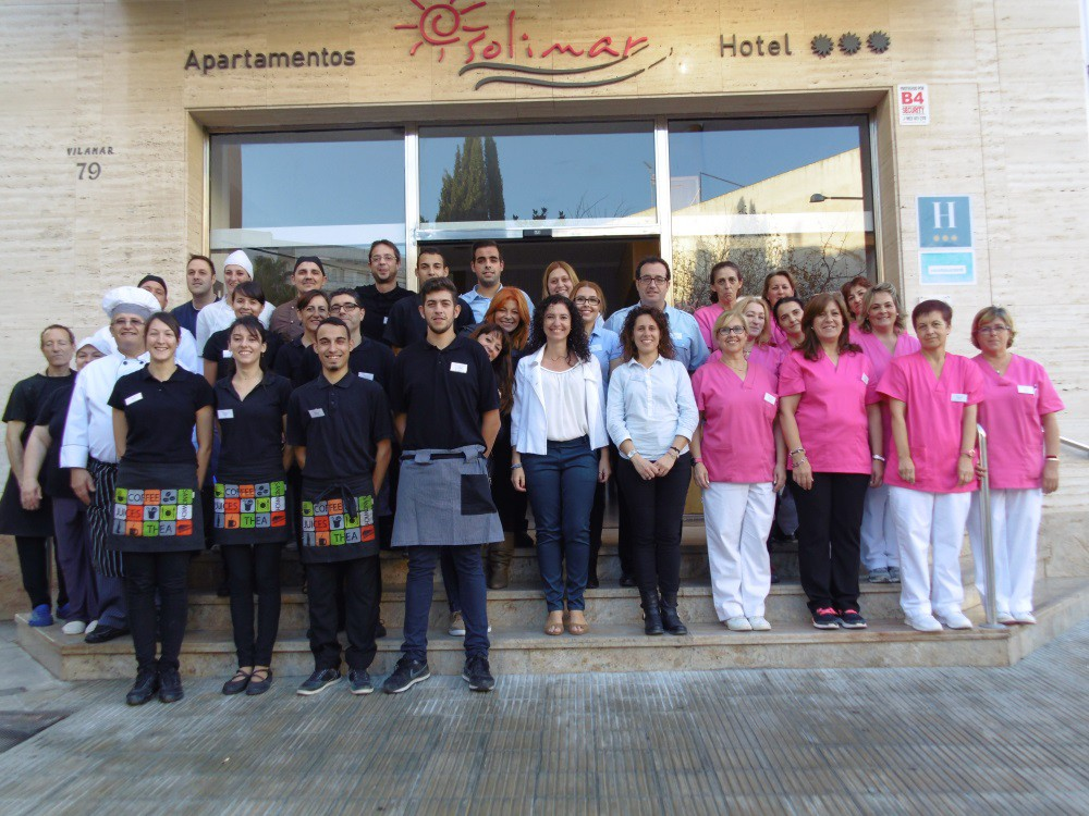 Blog Hotel Solimar