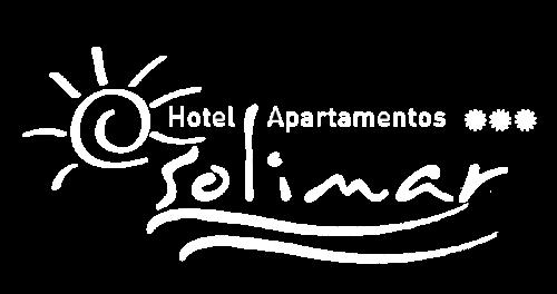 Logo Hotel Apartamentos Solimar