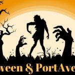 PortAventura en Halloween