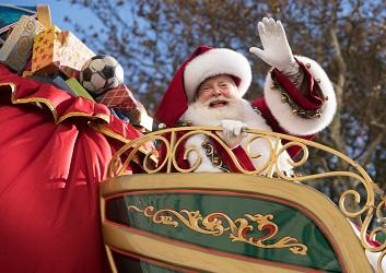 Papá Noel Navidad