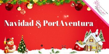 PortAventura en Navidad