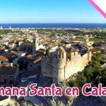 Semana Santa en Calafell