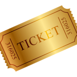 high rockabilly ticket