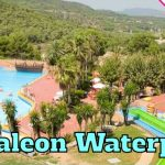 Aqualeon Waterpark (Albinyana)