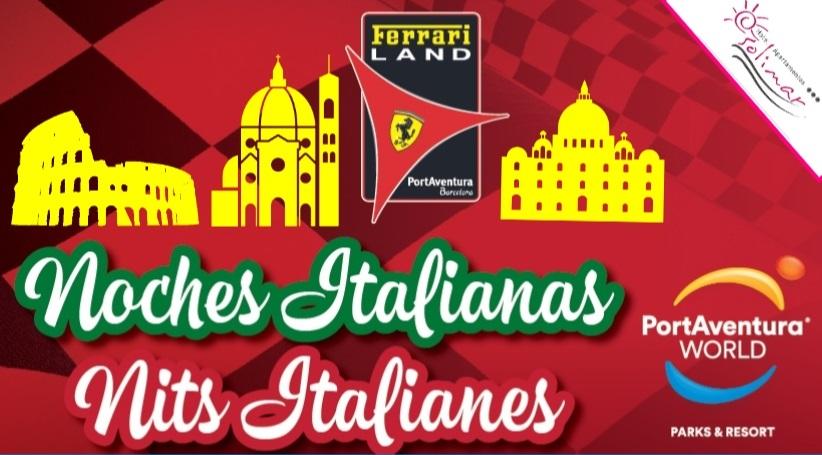 Noches Italianas