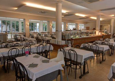ресторан в Калафелл