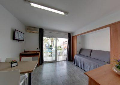 Standard Wohnung