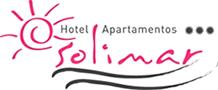 Hotel Apartamentos Solimar,Hotel Calafell