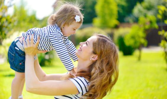 Ein-Eltern-Angebot
