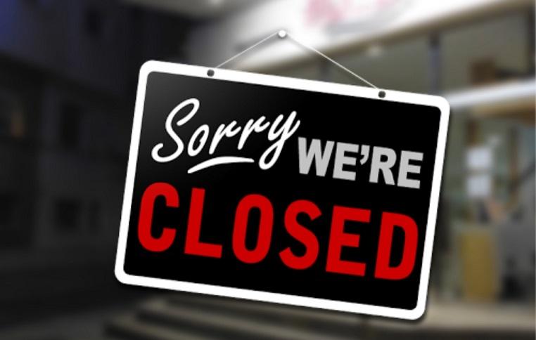 Hotel Solimar cerrado